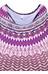 Prana Boost Printed Top Women Violet Sol